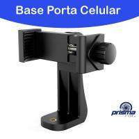 Base Porta Celular Tipo Tornillo