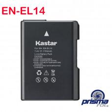 Batería Recargable EN-EL14