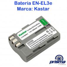 Batería Recargable EN-EL3 / EN-EL3e