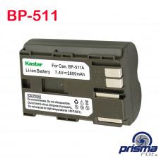Batería Recargable BP-511