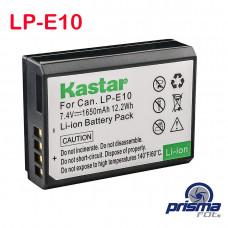 Batería Recargable Lp E10