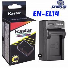 Cargador para Batería Nikon EN-EL14