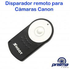 DISPARADOR INALAMBRICO PARA CAMARAS CANON RC-5 / RC-6