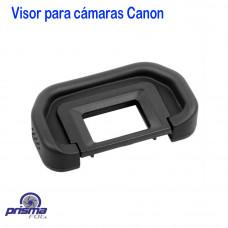 Visor para cámaras Canon EOS CANON EOS 10D 20D 30D 40D 50D 60D 6D