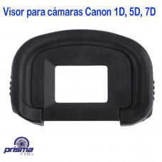 Visor para cámaras Canon EOS CANON EOS 1D, 5D, 7D,